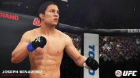 EA Sports UFC - Screenshots - Bild 25