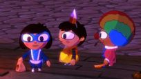 Costume Quest 2 - News