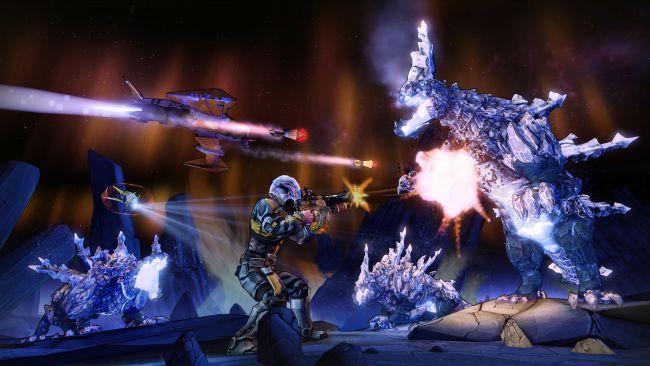 Borderlands: The Pre-Sequel - Screenshots - Bild 2