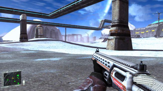 Line Of Defense - Screenshots - Bild 14