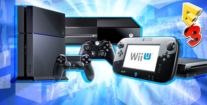 PS4 oder Xbox One? - Special