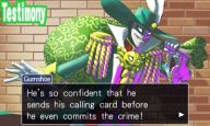 Phoenix Wright: Ace Attorney Trilogy - Screenshots - Bild 13