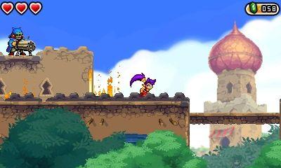 Shantae and the Pirate's Curse - Screenshots - Bild 8
