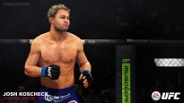 EA Sports UFC - Screenshots - Bild 28