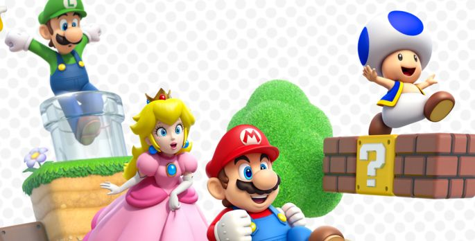 Super Mario 3D World - Preview