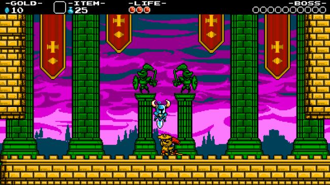 Shovel Knight - Screenshots - Bild 9