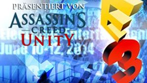 E3 Electronic Entertainment Expo 2014