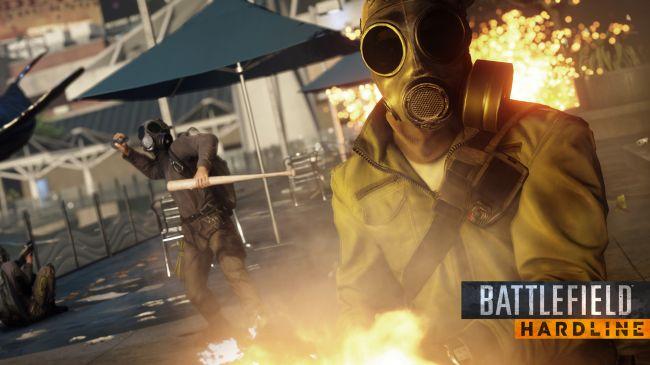 Battlefield Hardline - Screenshots - Bild 9