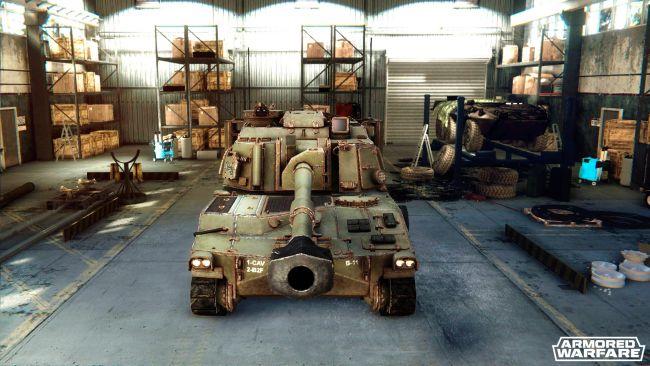 Armored Warfare - Screenshots - Bild 20