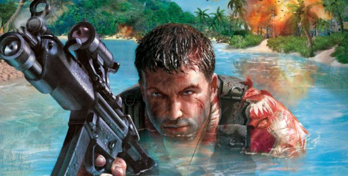 Far Cry – Der Film - Special