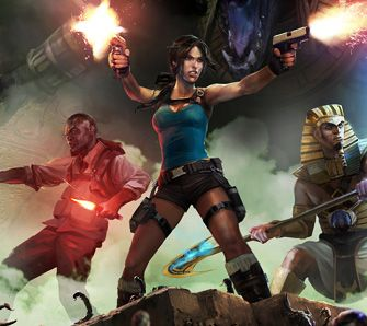 Lara Croft und der Tempel des Osiris - Test