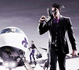 Saints Row: The Third - Test