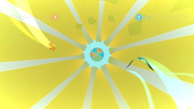 Entwined - Screenshots - Bild 2