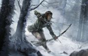 Rise of the Tomb Raider - Artworks - Bild 1