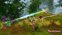 Swordsman - Screenshots - Bild 1