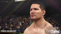 EA Sports UFC - Screenshots - Bild 10