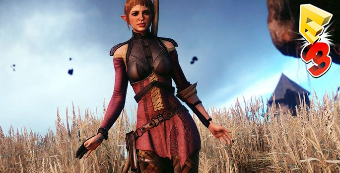 Dragon Age: Inquisition - Preview