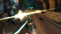 Final Fantasy VII G-Bike - Screenshots - Bild 3