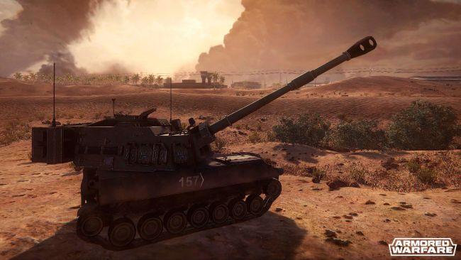 Armored Warfare - Screenshots - Bild 1