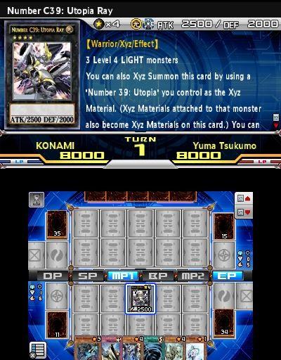 Yu-Gi-Oh! Zexal World Duel Carnival - Screenshots - Bild 3