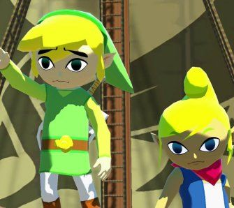 The Legend of Zelda: The Wind Waker HD - Preview