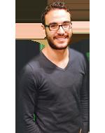 Ilyass Alaoui - Portrait