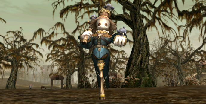 Lineage 2: The Chaotic Chronicle - Test