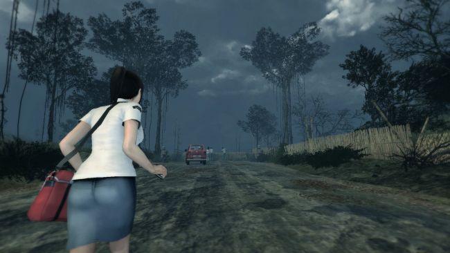 DreadOut - Screenshots - Bild 1