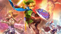 Hyrule Warriors - Test
