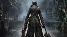 Bloodborne - Test