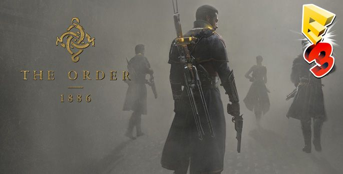 The Order: 1886 - Preview
