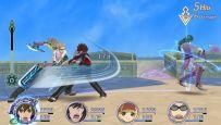Tales of Hearts R - Screenshots - Bild 4