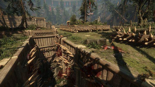 Ryse: Son of Rome DLC: Morituri Pack - Screenshots - Bild 6