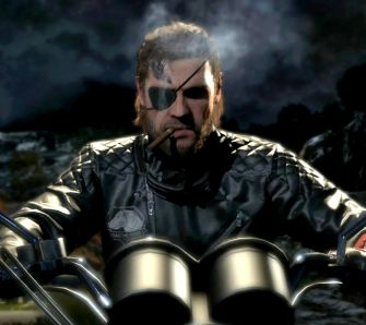 Metal Gear Solid V: The Phantom Pain - Special