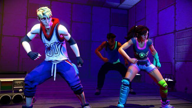 Dance Central: Spotlight - Screenshots - Bild 2