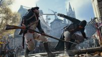 Assassin's Creed V: Unity - Screenshots - Bild 4