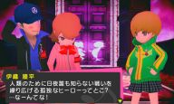 Persona Q: Shadow of the Labyrinth - Screenshots - Bild 8