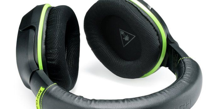 Turtle Beach Ear Force XO Four - Test