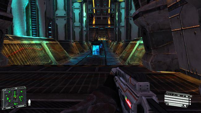 Line Of Defense - Screenshots - Bild 5