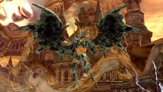 Soul Sacrifice Delta - Screenshots - Bild 2