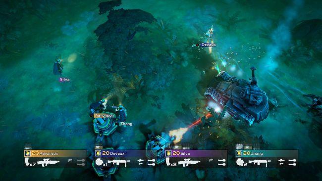 Helldivers - Screenshots - Bild 9