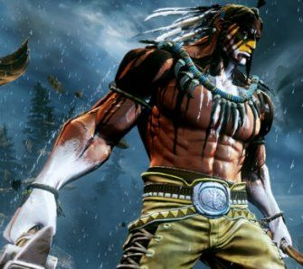 Killer Instinct: Season Two - Screenshots