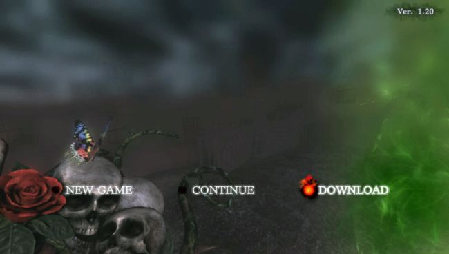 Soul Sacrifice Delta - Screenshots - Bild 4
