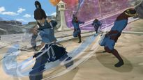 The Legend of Korra - Screenshots - Bild 1