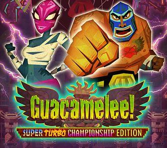 Guacamelee - Test