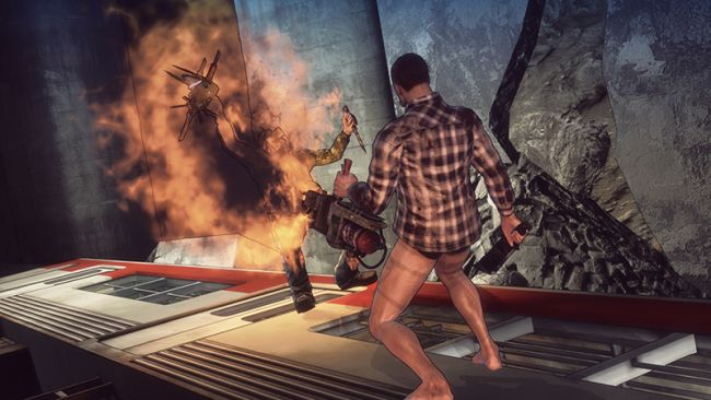 Let It Die - Screenshots - Bild 3