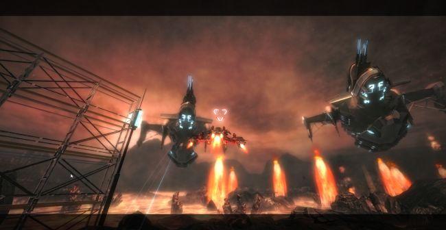 Space Noir - Screenshots - Bild 3