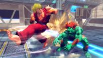 Ultra Street Fighter IV - Screenshots - Bild 6