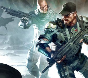 Killzone Mercenary - Test