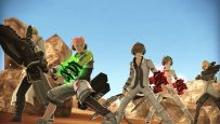 Freedom Wars - Screenshots - Bild 1